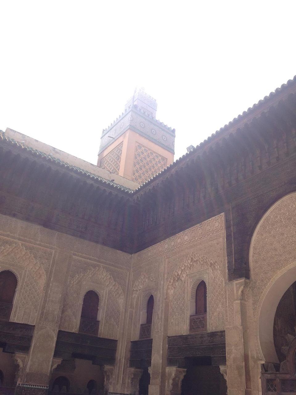 The Alahambra
